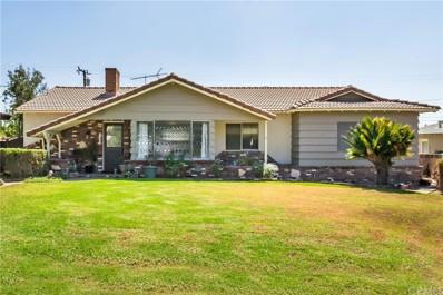 1048 E Comstock Avenue, Glendora, CA 91741 - MLS#: CV18215413