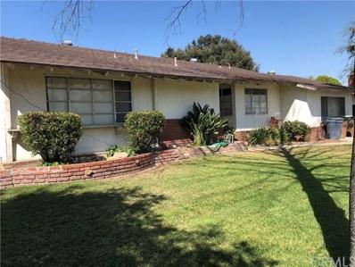575 Cinderella Drive, Claremont, CA 91711 - MLS#: CV18215423