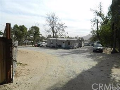 10562 58th Street, Jurupa Valley, CA 91752 - MLS#: CV18215531