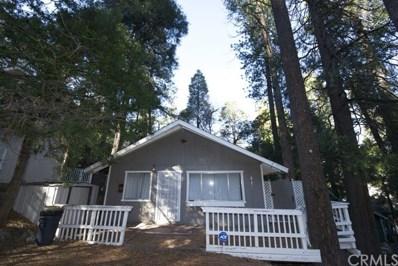 23730 Shady Lane, Crestline, CA 92325 - MLS#: CV18215647
