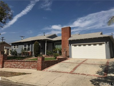 7928 Bonfield Avenue, North Hollywood, CA 91605 - MLS#: CV18215695