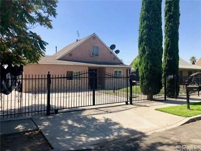 1749 W 28th Street, San Bernardino, CA 92407 - MLS#: CV18215727