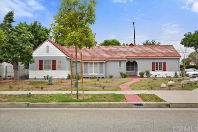 6603 Broadway Avenue, Whittier, CA 90606 - MLS#: CV18215742
