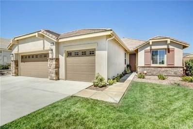 13258 Stanton Drive, Rancho Cucamonga, CA 91739 - MLS#: CV18215745
