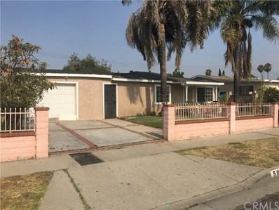 509 Richburn Avenue, La Puente, CA 91744 - MLS#: CV18215793