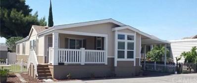 15050 Monte Vista Ave UNIT 123, Chino Hills, CA 91709 - MLS#: CV18215894