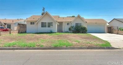 10197 Effen Street, Rancho Cucamonga, CA 91730 - MLS#: CV18215898