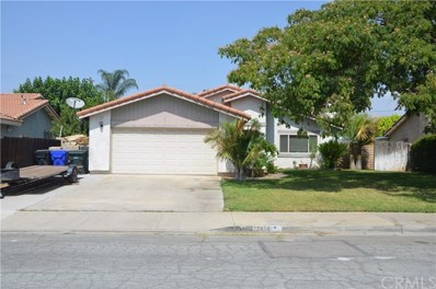 12414 Cardinal Court, Grand Terrace, CA 92313 - MLS#: CV18215953