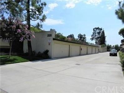 225 S San Dimas Canyon Road UNIT 5, San Dimas, CA 91773 - MLS#: CV18216026
