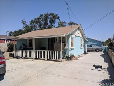 8947 Date Street, Fontana, CA 92335 - MLS#: CV18216030