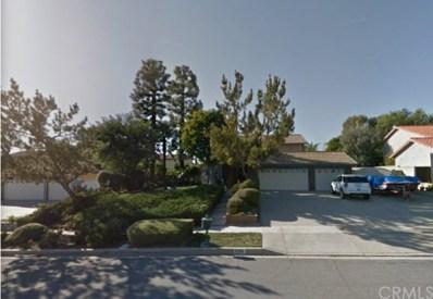 6230 Opal Street, Rancho Cucamonga, CA 91701 - MLS#: CV18216106