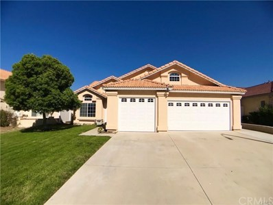 22844 Valley Vista Circle, Wildomar, CA 92595 - MLS#: CV18216201