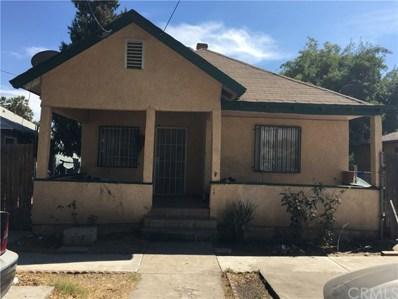 731 W 8th Street, San Bernardino, CA 92410 - MLS#: CV18216243