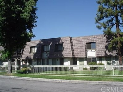 430 Sellers Street UNIT 8, Glendora, CA 91741 - MLS#: CV18216284