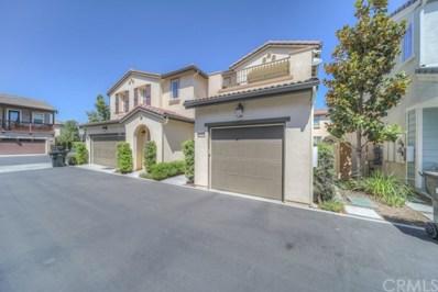 14375 Penn Foster Street, Chino, CA 91710 - MLS#: CV18216378