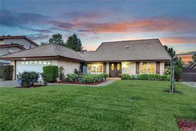 1666 Wilson Avenue, Upland, CA 91784 - MLS#: CV18216394