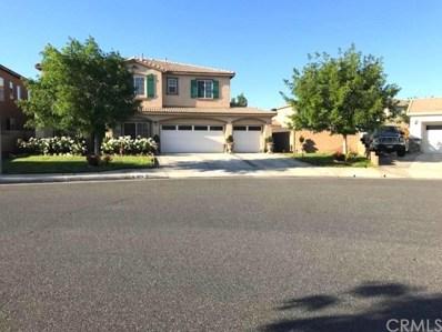 5772 W Avenue J14, Lancaster, CA 93536 - MLS#: CV18216696