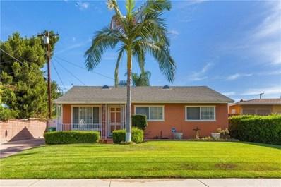 13123 Egil Avenue, Baldwin Park, CA 91706 - MLS#: CV18216698