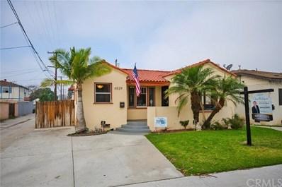 6529 Gardenia Avenue, Long Beach, CA 90805 - MLS#: CV18216808