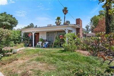 9543 Lime Ave, Fontana, CA 92335 - MLS#: CV18216914