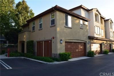 17871 Shady View Drive UNIT 1801, Chino Hills, CA 91709 - MLS#: CV18216926