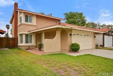736 Atchison Street, Colton, CA 92324 - MLS#: CV18216945