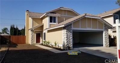 24188 Poppystone Drive, Moreno Valley, CA 92551 - MLS#: CV18216948