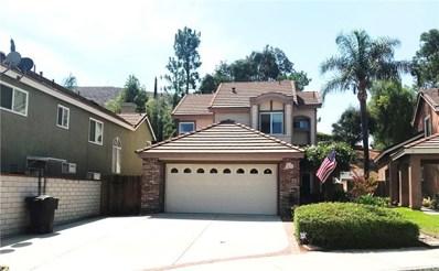18076 Conestoga Lane, Chino Hills, CA 91709 - MLS#: CV18216976