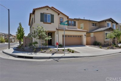 11603 Valley Oak Lane, Corona, CA 92883 - MLS#: CV18217283