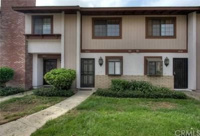 5232 Hanover Way, Montclair, CA 91763 - MLS#: CV18217352