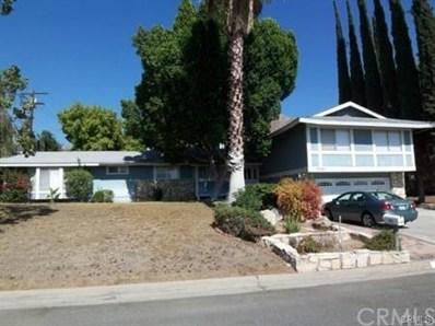3382 Maricopa Drive, Riverside, CA 92507 - MLS#: CV18217386
