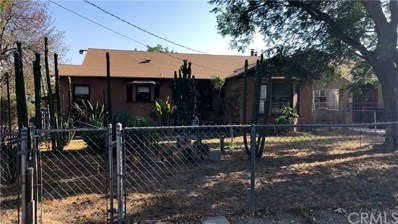 1955 Mesa Street, San Bernardino, CA 92407 - #: CV18217560