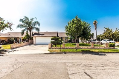 17185 Pinedale Avenue, Fontana, CA 92335 - MLS#: CV18217571