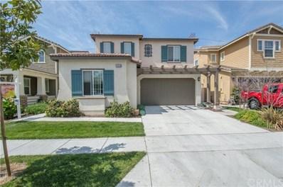 14394 Willamette Avenue, Chino, CA 91710 - MLS#: CV18217699