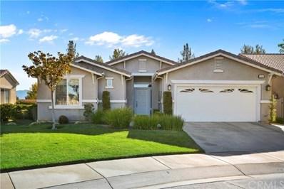 154 Salt Creek, Beaumont, CA 92223 - MLS#: CV18217756