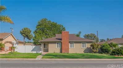 2154 N Orange Grove Avenue, Pomona, CA 91767 - MLS#: CV18217757
