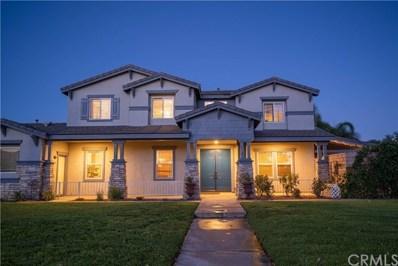 12925 Quail Court, Rancho Cucamonga, CA 91739 - MLS#: CV18217762