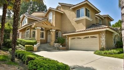 142 Calle Rosa, San Dimas, CA 91773 - MLS#: CV18217779