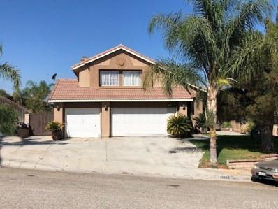 11344 La Mancha Court, Fontana, CA 92337 - MLS#: CV18217833