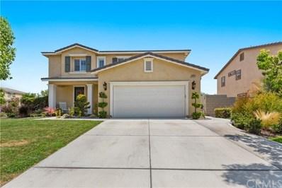 6924 Woodrush Way, Eastvale, CA 92880 - MLS#: CV18218012