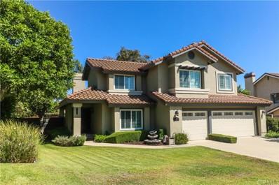 1752 Orangewood Avenue, Upland, CA 91784 - MLS#: CV18218413