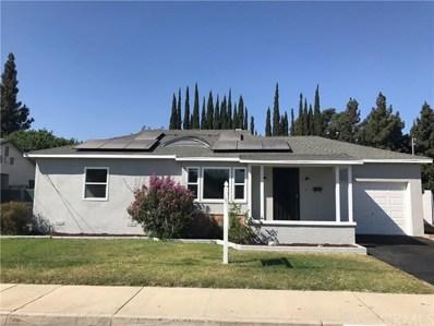 5402 San Jose Street, Montclair, CA 91763 - MLS#: CV18218473