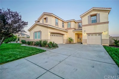 5087 Cottontail Way, Fontana, CA 92336 - MLS#: CV18218505