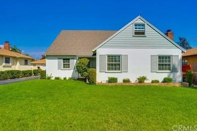 6114 Camellia Avenue, Temple City, CA 91780 - MLS#: CV18218696