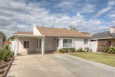 13158 13th Street, Chino, CA 91710 - MLS#: CV18218814