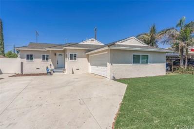 12573 Debell Street, Pacoima, CA 91331 - MLS#: CV18218887