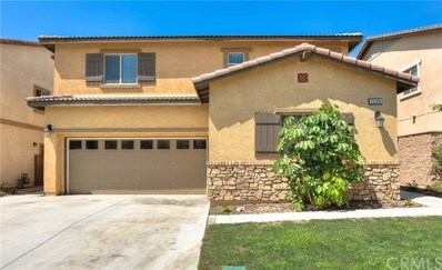 7226 Turnstone Court, Fontana, CA 92336 - MLS#: CV18218898