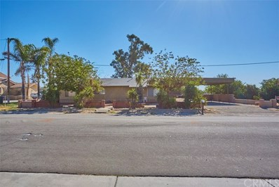 9325 Poplar Avenue, Fontana, CA 92335 - MLS#: CV18218929