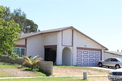 8795 Tangelo Avenue, Fontana, CA 92335 - MLS#: CV18218932