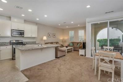 12511 Solaris Drive UNIT 45, Rancho Cucamonga, CA 91739 - MLS#: CV18218944